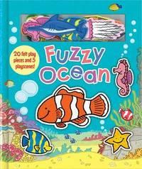 Fuzzy Ocean by Erin Ranson