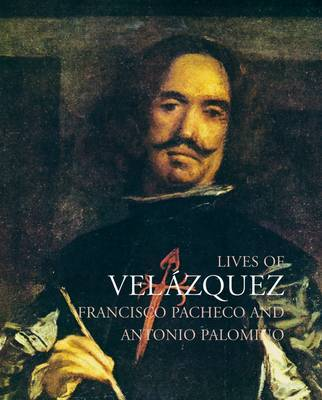 Lives of Velazquez by Francisco Pacheco image