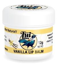 Tui Lip Balm Pot - Vanilla