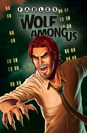 Fables The Wolf Among Us TP Vol 1 by Matthew Sturges