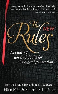 The New Rules by Ellen Fein