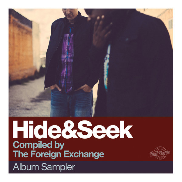 Hide & Seek (Compiled by The Foreign Exchange) by Various image