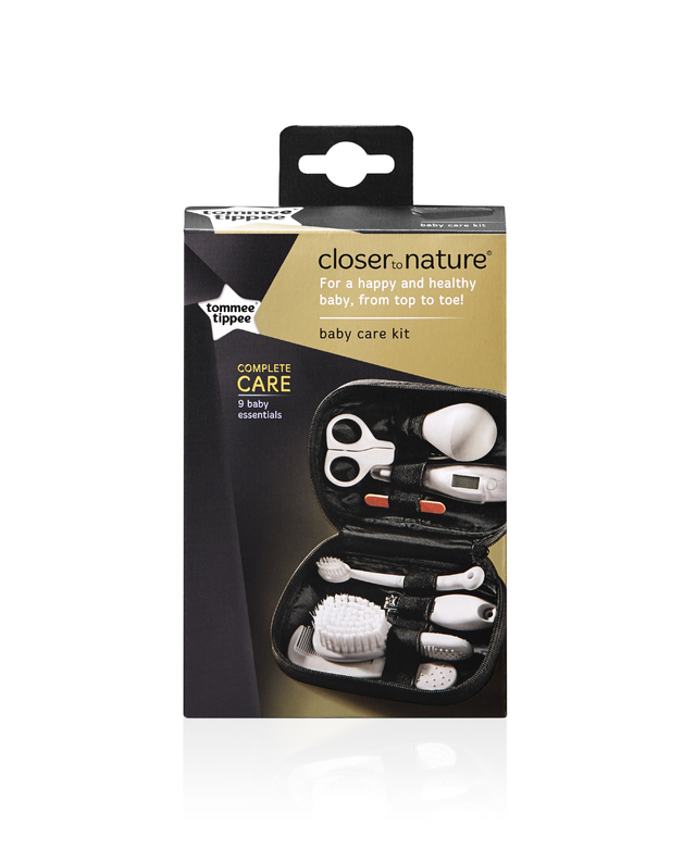 Closer to Nature Healthcare Kit