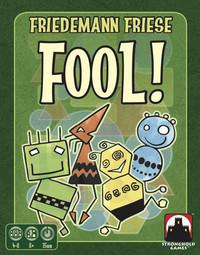 Fool - Card Game