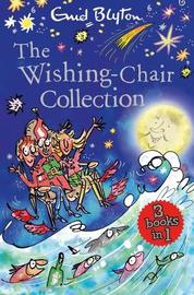 The Wishing-Chair Collection by Enid Blyton