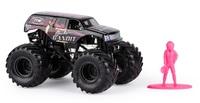 Monster Jam: 1:64 Scale Diecast Truck - Scarlet Bandit