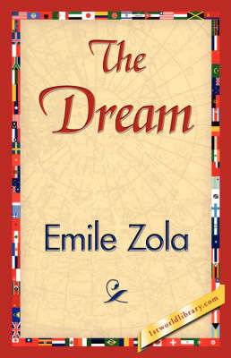 The Dream by Zola Emile Zola image
