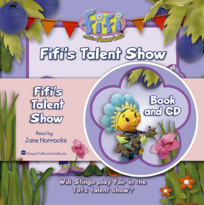 Fifi's Talent Show image