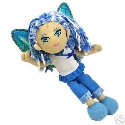 Glo-e Bedtime Sparkle Fairies - Kylie
