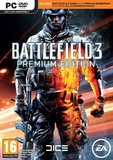 Battlefield 3 Premium Edition for PC Games