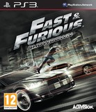 Fast & Furious: Showdown for PS3