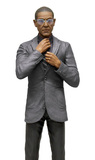 "Breaking Bad Gus Fring 6"" Action Figure"