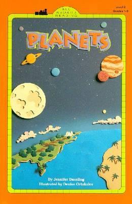 Planets by Jennifer Dussling image