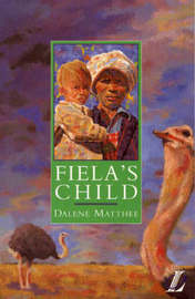 Fiela's Child by Dalene Matthee image