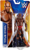 WWE Basic Figure Action Figure - Titus O''Neil