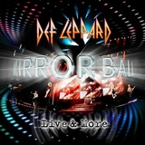Mirrorball: Live & More (2LP) by Def Leppard