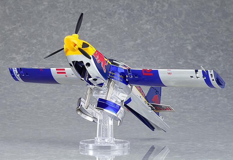 Red Bull: Air Race Transforming Plane image