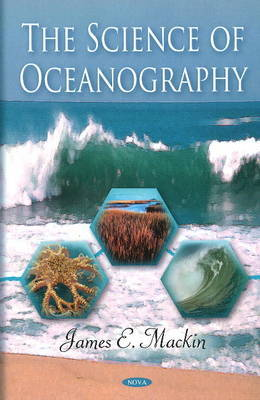 Science of Oceanography by James E. Mackin image