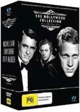 The Hollywood Collection Vol 1: Caine-Grant-McQueen (3 Disc Box Set) on DVD