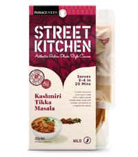 Street Kitchen Kashmiri Tikka Masala (255g)