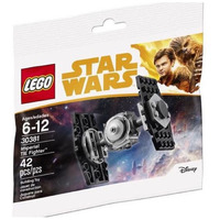 LEGO: Star Wars – Imperial TIE Fighter (30381)