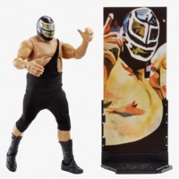 "WWE: Giant Machine - 6"" Elite Figure"