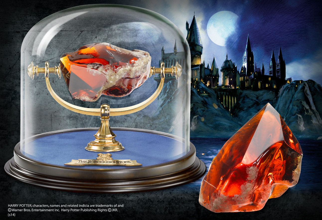 Harry Potter: Prop Replica - Philosopher's Stone image
