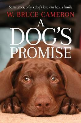 A Dog's Promise by W.Bruce Cameron image