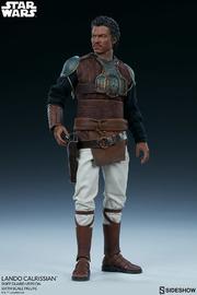 Star Wars: Episode VI - Lando Calrissian (Skiff Guard) - 12'' Articulated Figure