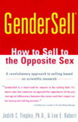 GenderSell by Judith C Tingley image