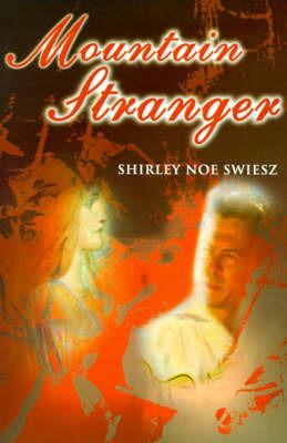 Mountain Stranger by Shirley Noe Swiesz image