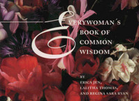 Everywoman's Book of Common Wisdom by Erica Jen image