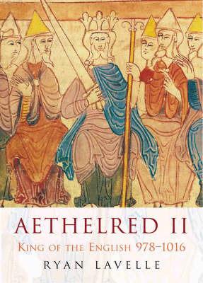 Aethelred II by Ryan Lavelle