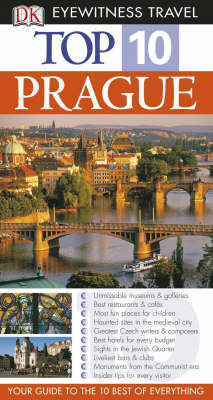 Prague by Theodore Schwinke