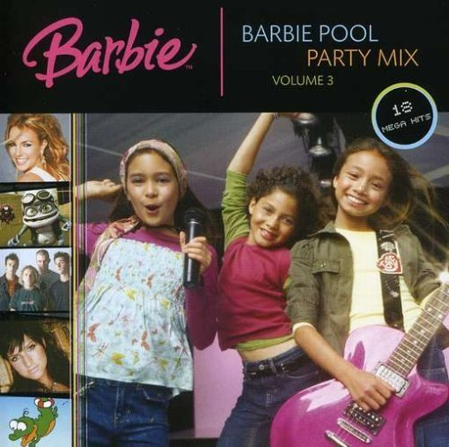 Barbie Pool Party 3 by Various