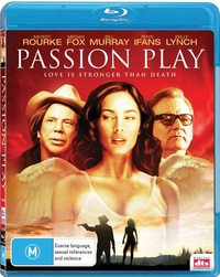 Passion Play on Blu-ray