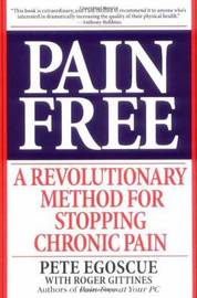 Pain Free by Pete Egoscue