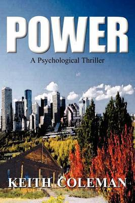Power by Keith Coleman