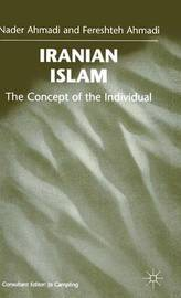 Iranian Islam by Fereshteh Ahmadi image