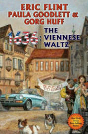 1636: The Viennese Waltz by Eric Flint image