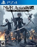 Nier: Automata Day One Edition for PS4