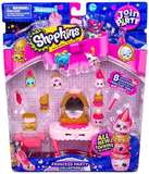Shopkins: Theme Pack Season 7 - Princess Party