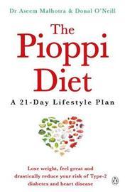 The Pioppi Diet by Aseem Malhotra