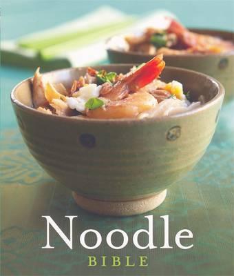 Noodle Bible by Jacki Passmore image