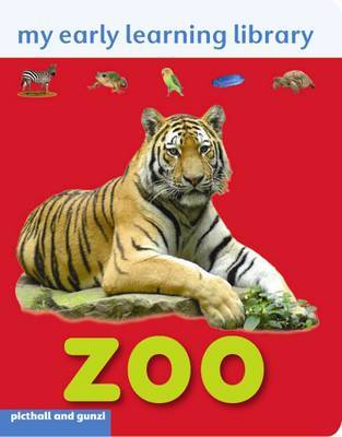Zoo by Christiane Gunzi image