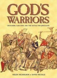 God's Warriors by Reynold A Nicholson image