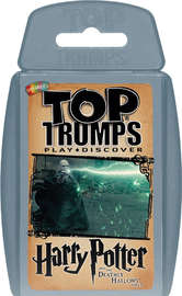 Top Trumps: Harry Potter - Deathly Hallows Part 2