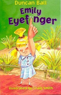 Emily Eyefinger by Duncan Ball image