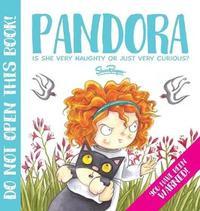 Pandora by Shoo Rayner