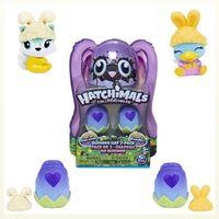 Hatchimals: Colleggtibles Series 5 - Bunwee Hats (2-Pack)